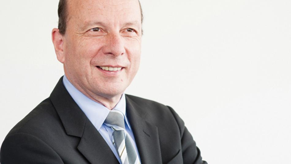 Bernhard Erdl, Puls: »Mit der von Grund auf neu entwickelten DIN-Schienen-Netzgeräteserie Piano übertragen wir unser Best-in-Class-Versprechen nun aus dem High-End-Bereich nahtlos in den Volumenmarkt der Midrange-Lösungen.«