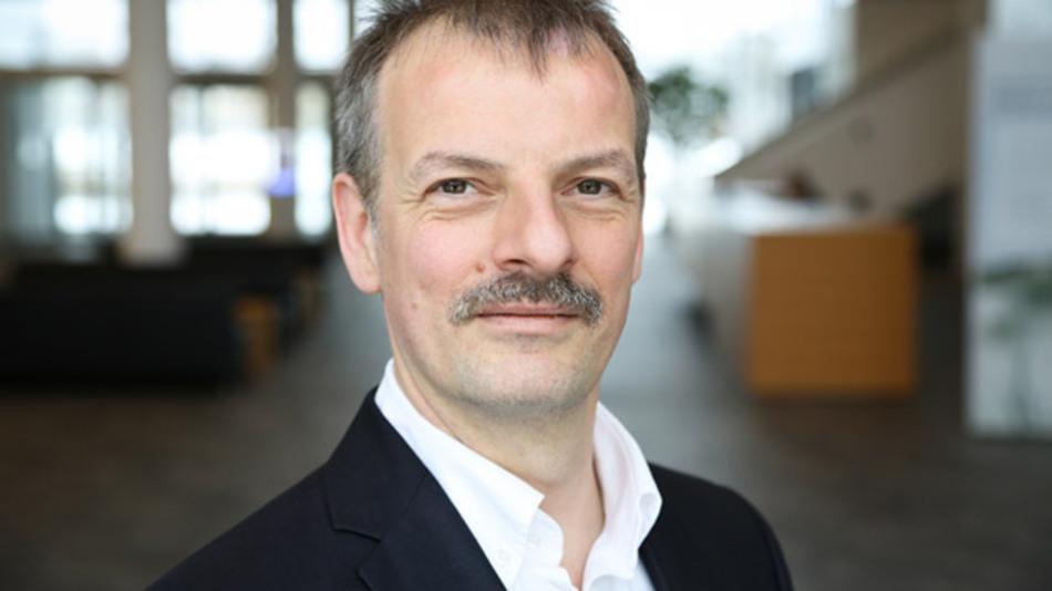 Dr. Martin Schulz, Infineon: »Um die Direktiven der EU zur Energieeffizienz umsetzen zu können, geht auch in den eigenen vier Wänden künftig ohne den Einsatz von Leistungshalbleiter nichts mehr.«