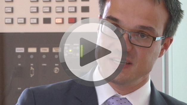 Dr. Markus Bechter von der AUTOSAR Allianz