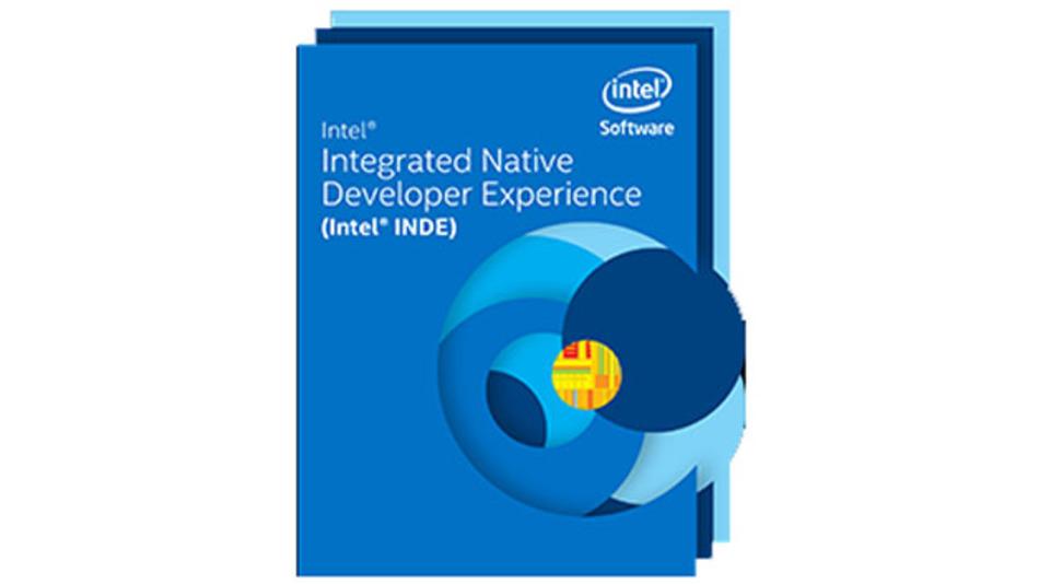 Neues Entwicklungstools von Intel: INDE steht für Integrated Native Developer Experience und ist ein Cross-Platform-Tool für Windows und Android.