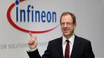 Halbleiterhersteller Infineon spürt Marktschwäche