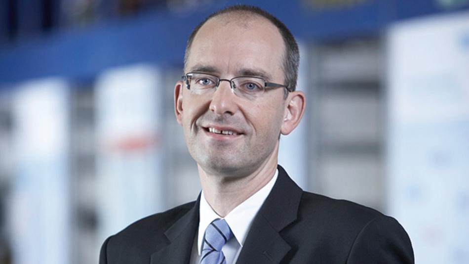 Andreas Mangler, Rutronik  »RutronikSMART  ist unser gebündeltes Angebot speziell für Geräte innerhalb  des Internet of Things.«