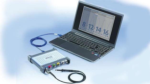 USB-Messtechnik und seine Anwendungsmöglichkeiten