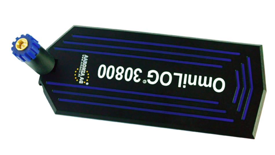 Aaronia hat einen Miniatur-GPS-Logger entwickelt, der neben der GPS-Funktion fünf weitere Sensoren integriert: 3D-Gyro, 3D-Tilt, digitaler Kompass, Höhensensor und Beschleunigungssensor.