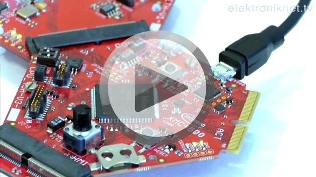Motorsteuerung: Mikrocontroller vs. FPGA | elektroniknet.de