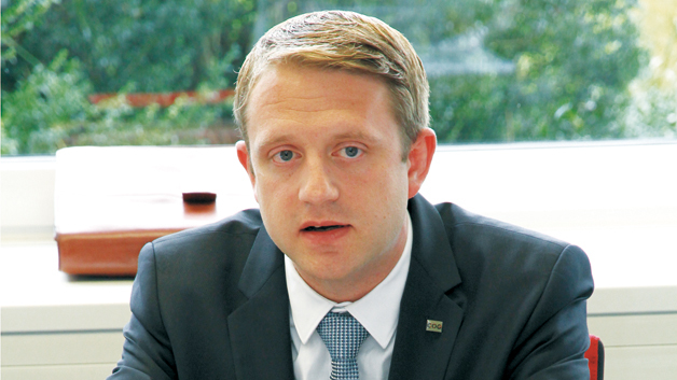 Ermel Ulrich, TQ 2014