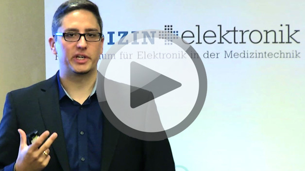 6. Entwicklerforum Medizinelektronik der Design & Elektronik