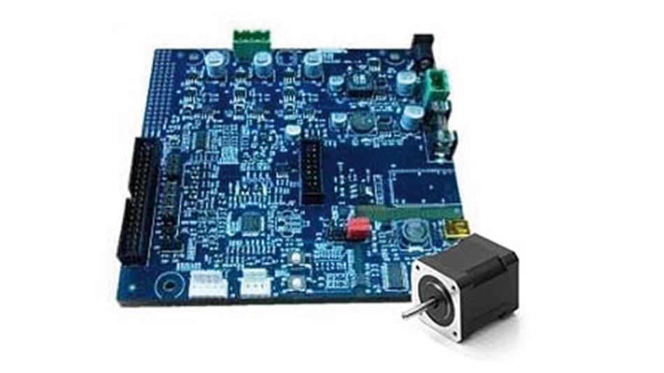 RX111-Umrichter-Kits für Motorsteuerungen von Renesas