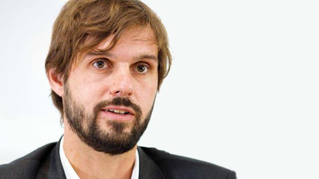 Florian Niethammer, Landesmesse Stuttgart: »Wir sind uns sicher, dass die Entscheidung für einen zweijährlichen Rhythmus der Vision richtig war.«