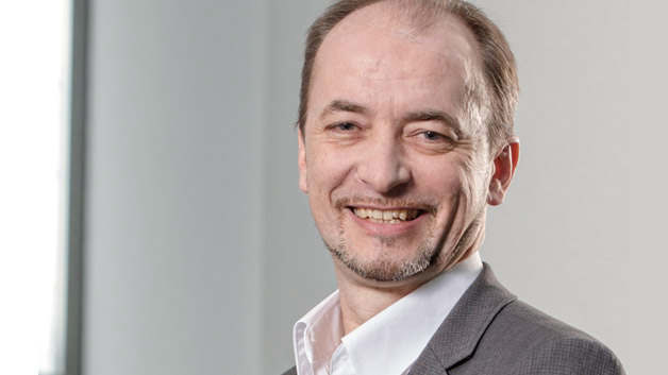 Thomas Nepstad, Cognex