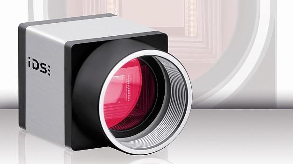 IDS bietet jetzt USB-3.0-Kameras mit neuen Bildsensoren.