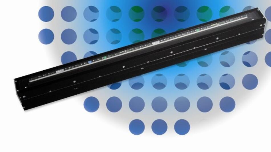 Besonders schnell arbeitet das Zeilenkamerasystem »TurboCIS« von Tichawa Vision.