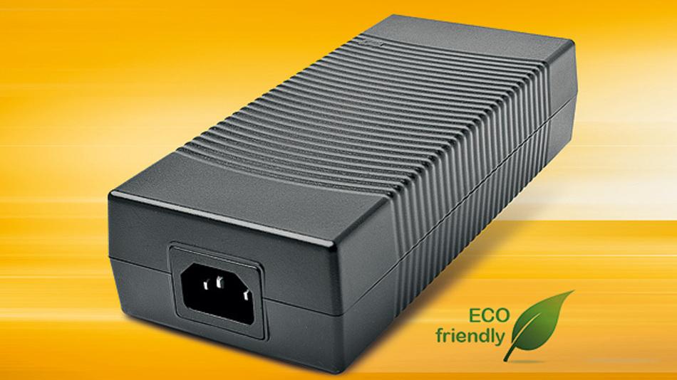 Bicker Elektronik erweitert seine Tischnetzteil-Serie BET um das 160 W starke BET-1600M.