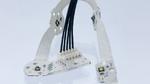 Direktsteckverbinder für Alu-Leiterplatten