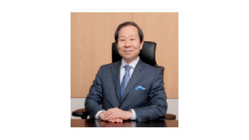 Akira Takata, CEO und President von MegaChips Corp.