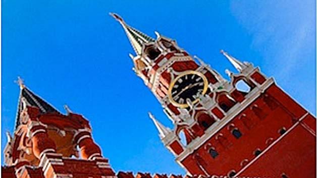 Kreml: Spionage-Hacks belasten Russland