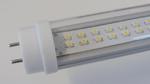 Einfache Umrüstung konventioneller Leuchtstofflampen auf LEDs