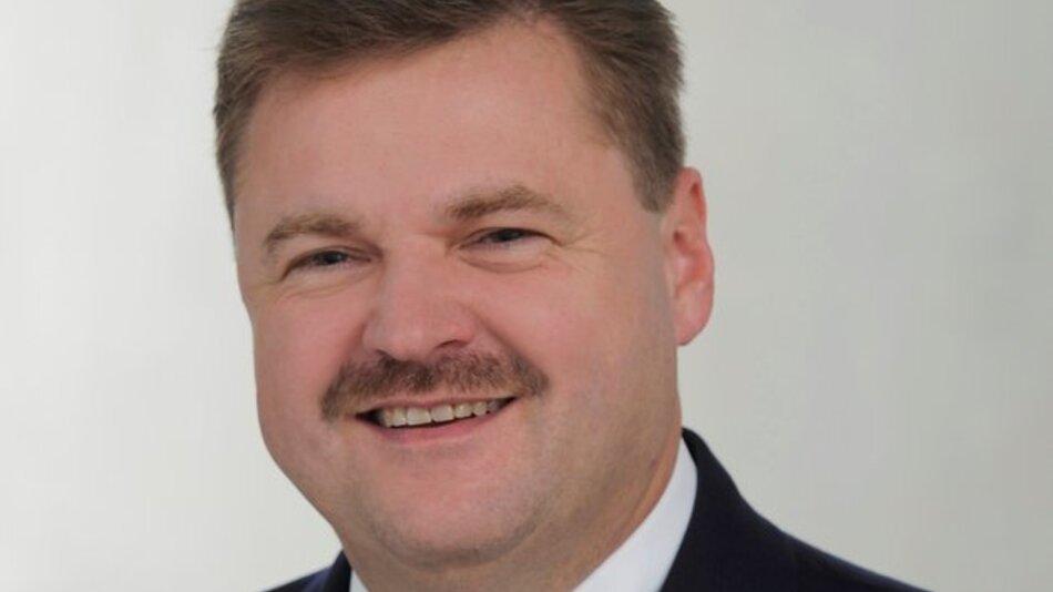 Dr.-Ing. Bernd Mahr kommt von der Mahle GmbH.