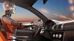 Testgelände für selbstfahrende Autos