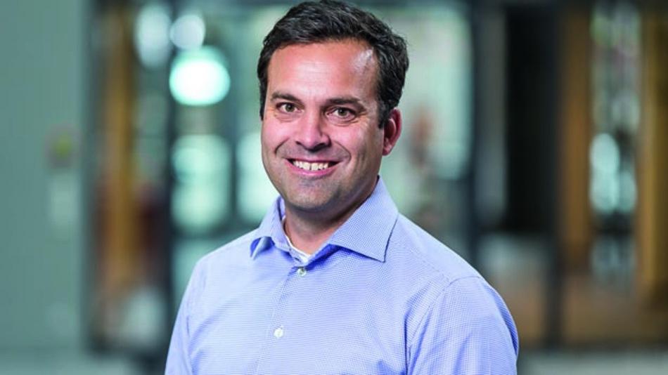 Mats Larsson ist Geschäftsführer der neuen Vector Niederlassung in Brasilien.