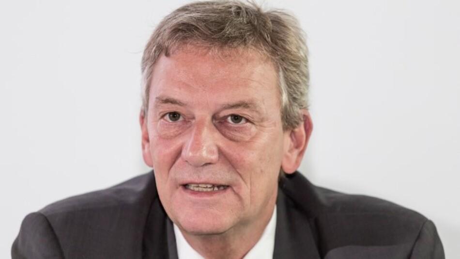 Thomas Walter, Messe Stuttgart: »Auch das internationale Besucherinteresse an der Vision ist deutlich gewachsen.«