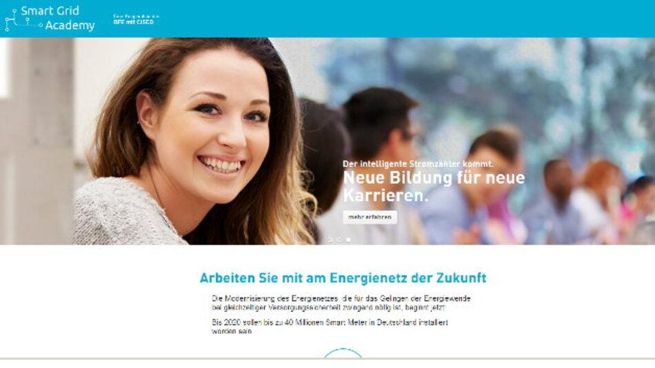 Bis 2020 sollen bis zu 40 Millionen Smart Meter in Deutschland installiert worden sein. Die Smart Grid Academy, eine Kooperation von Cisco und dem Bundestechnologiezentrum für Elektro- und Informationstechnikbietet ein komplettes Lernprogramm.
