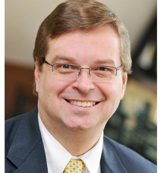 Henry Muyshondt ist der neue Administrator der MOST Cooperation.