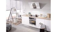 Miele DA 6096 White Wing