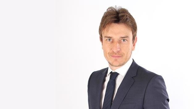 Fabrizio Del Maffeo, Europa-Manager von Aaeon: »Wer etwas verkaufen will, muss lokal präsent sein«.