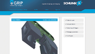Software von Schunk generiert vollautomatisch die optimale 3D-Kontur der Greiferfinger