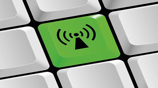Internet of Things ohne Embedded-Funktechnik nicht denkbar