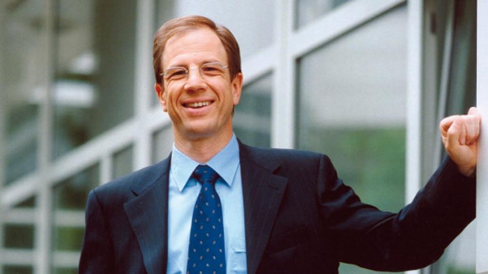 Dr. Reinhard Ploss, Infineon: »Wie und wo wird die Schlacht um Industrie 4.0 wirklich geschlagen? Unter dem Aspekt von IoT und den darauf aufsetzenden Services bis hin zu Big Data, wo die USA stark sind, muss uns das in Deutschland nachdenklich machen.«