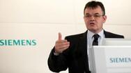 Herbert Wegmann, Siemens/VDMA: »Der Aufwärtstrend in der VDMA-Branche Elektrische Automation hat sich im Laufe des Jahres 2014 gefestigt.«