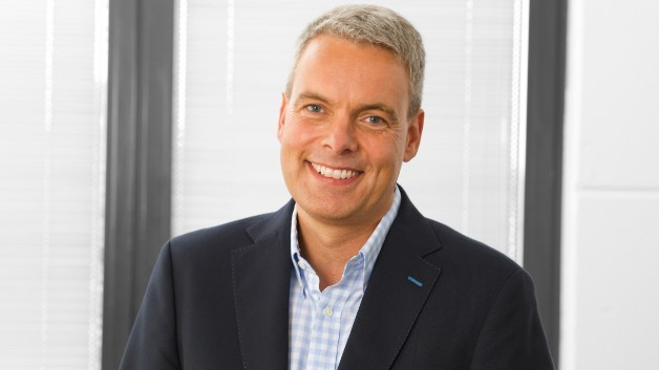 Dr. Reinhard Lülff, Welotec: »'SARA Connect' kann Produkte unterschiedlicher Hersteller, die aus völlig unterschiedlichen Welten kommen, datentechnisch miteinander verbinden.«