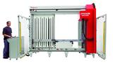 Pentair plant die Erweiterung des Serviceangebots für seine Equipment Protection Marke Hoffman