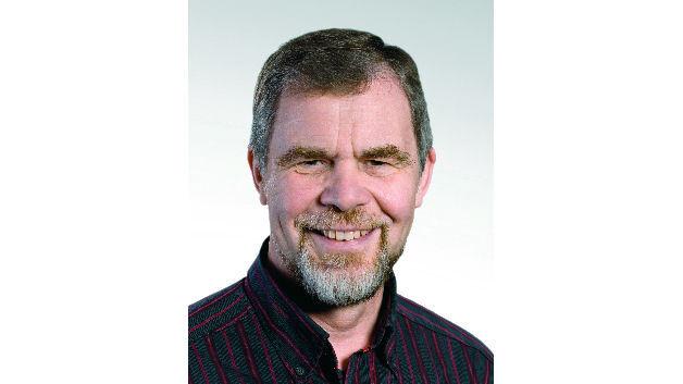 Dr. Klaus Barenthin, Vorstandsmitglied der SE Spezial-Electronic