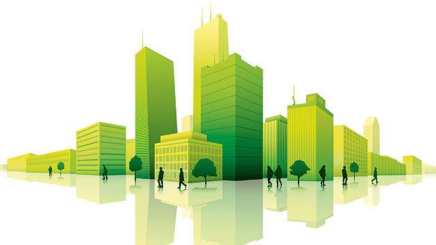 Energy-Harvesting-Funk in der Gebäudeautomation immer beliebter