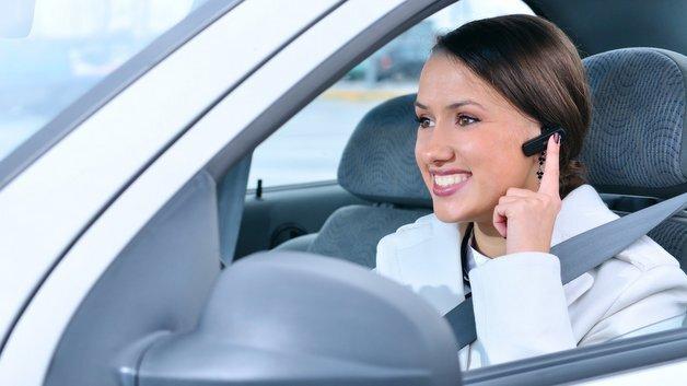 Konsumelektronik spielt im Auto eine immer größereRolle.