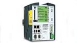 Mit der Safety-Steuerung RFC 470S PN 3TX lässt sich die funktionale Sicherheit zuverlässig in Profisafe-Netzwerke integrieren