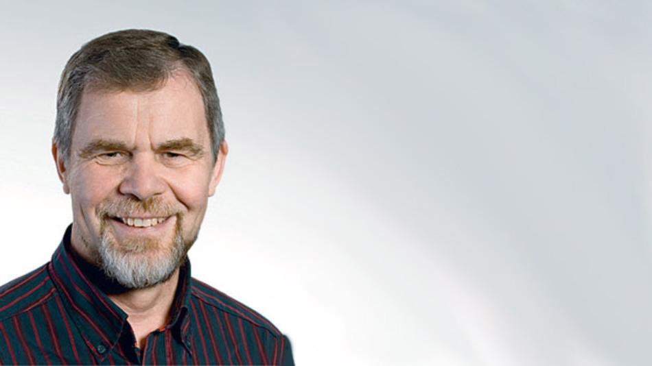 Dr. Klaus Barenthin, Vorstandsmitglied der SE Spezial-Electronic, führt mit Mornsun einen Hersteller für Stromversorgungen in der Linecard, die über alle Produktgruppen hinweg derzeit 28 Produzenten umfasst.