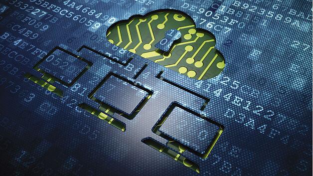 Best practice - bewährte Sicherungstechniken aus der IT auch in der industriellen Kommunikation einzusetzen.