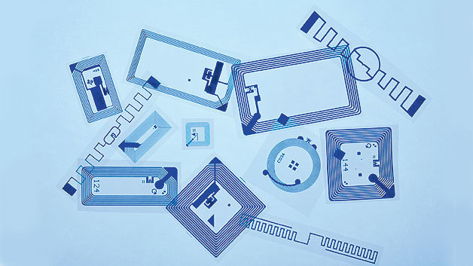 RFID-Ediketten - machen eine individuelle Identität, Lokalisierung und Richtungserkennung möglich