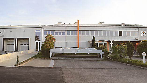 Lapp Tec AG als neuer Dienstleister für Kunststoffspritzguss-Lösungen