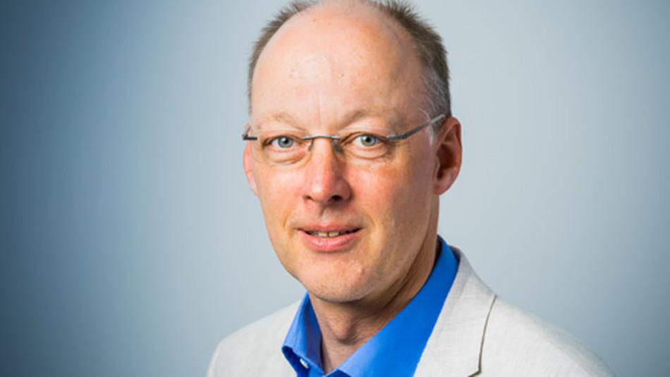 Joachim Kroll, Stv. Chefredakteur Elektronik