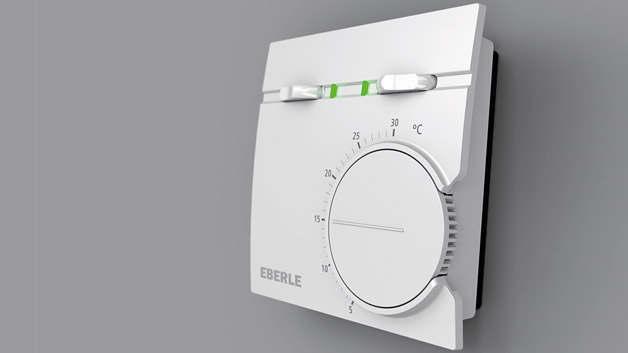Raumtemperaturregler »RTR 9000« von Eberle Controls