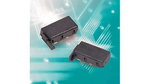 Bild 2. Der Baustein HCRTP ist von TE Connectivity speziell auf Anwendungen im Fahrzeugbereich wie ABS-Module, Glühkerzen und Motorkühlgebläse abgestimmt worden.