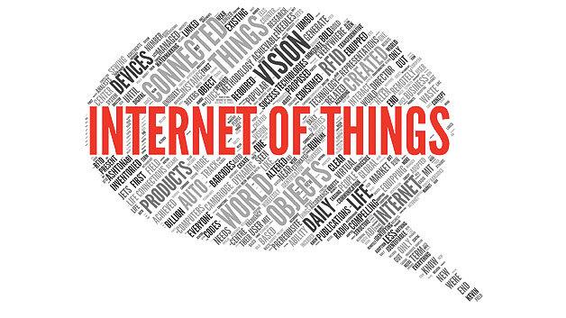 Arduino als IoT-Maschine
