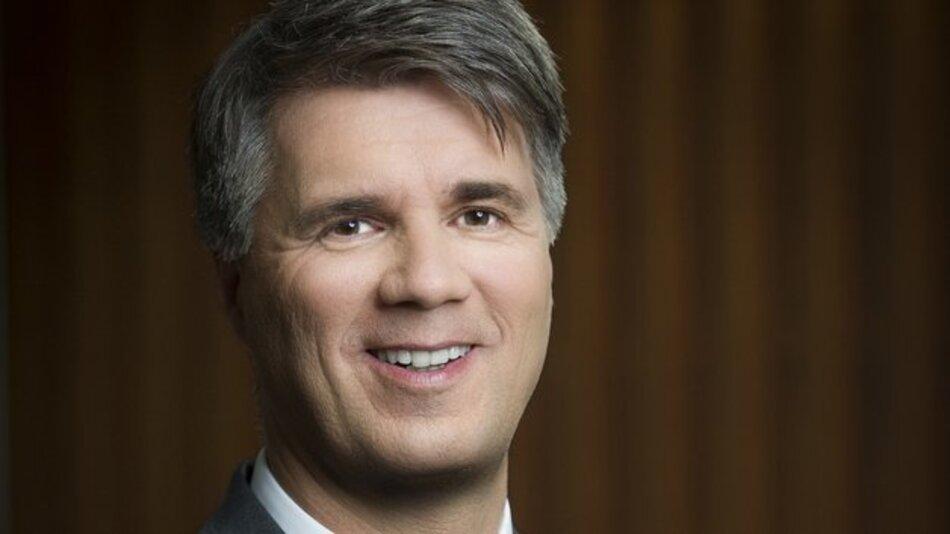 Harald Krüger leitet seit 2013 das Ressort Produktion bei BMW.