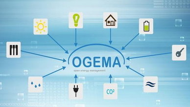OGEMA: open energy management