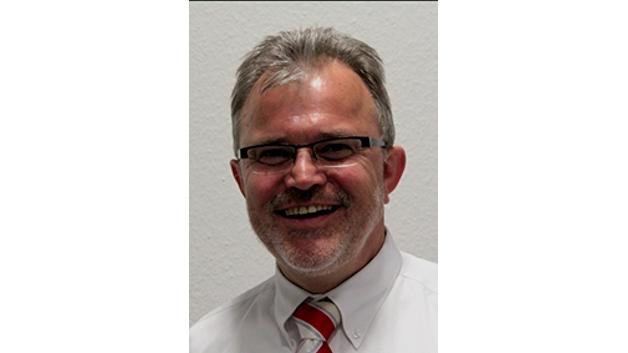 Philipp Miehlich, General Manager Sales & Marketing OEM, Varta